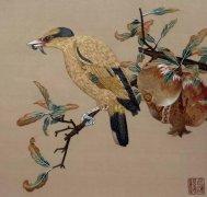 上海顾绣-以名画为蓝本,是画还是绣?
