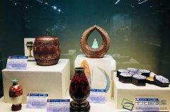 <b>近百件景泰蓝创新作品在北京珐琅厂展出</b>